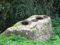 Clonmore bullan stone - geograph.org.uk - 1023930.jpg