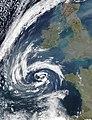 Clouds over the northeastern Atlantic (4690802543).jpg