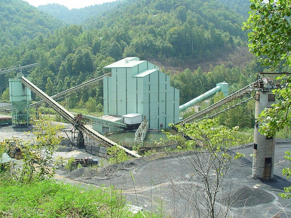 Coal Washer