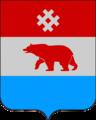 Coat of Arms of Komi-Permyak Okrug without crown.png