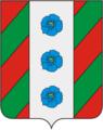 Coat of Arms of Palkinsky rayon (Pskov oblast).png