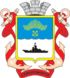 Coat of arms of Severomorsk