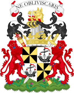 Duke of Argyll