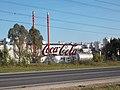 Coca-Cola Beverages Magyarország, 2019 Dunaharaszti.jpg