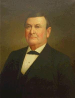 John P. Cochran - Image: Cochran John