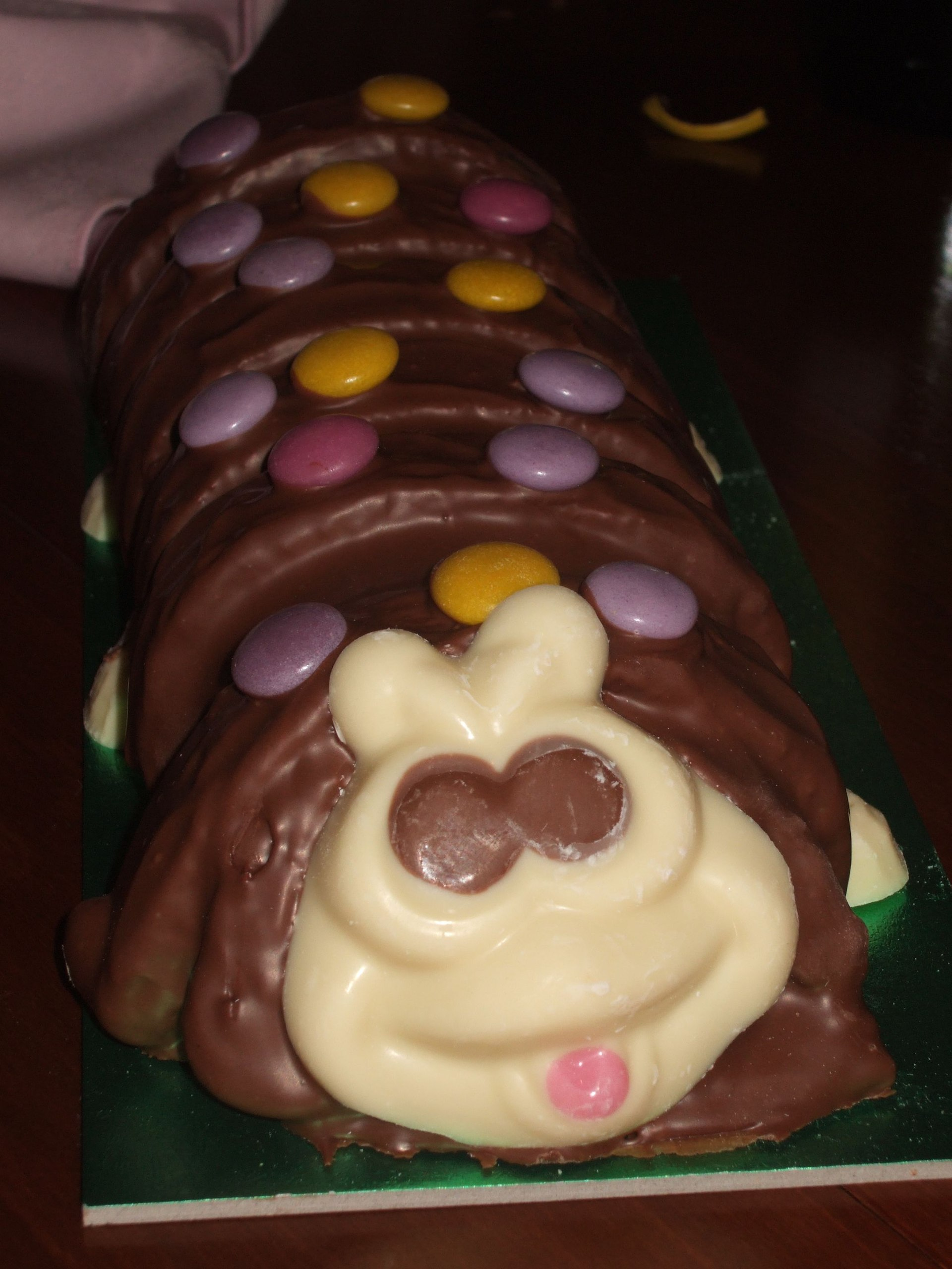 Colin The Caterpillar Wikipedia