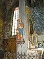 Collégiale Saint-Nicolas d'Avesnes-sur-Helpe saint louis.JPG
