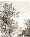 Collection de cent-vingt estampes, gravée d'après les tableaux and dessins qui composoient le cabinet de m. Poullain précédée d'un abrégé historique de la vie des auteurs qui la composent Cette suite (14592317977).jpg