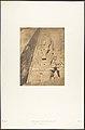 Colosse oriental du Spéos de Phré, à Abousembil (Portrait de Rhamsès-le-grand) MET DP131959.jpg