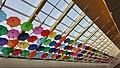 Colour Umbrellas AFI Ploiesti.jpg