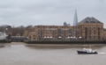 Columbia Wharf, Rotherhithe.png