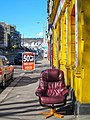 Comfy Seat on London Road - geograph.org.uk - 2317729.jpg