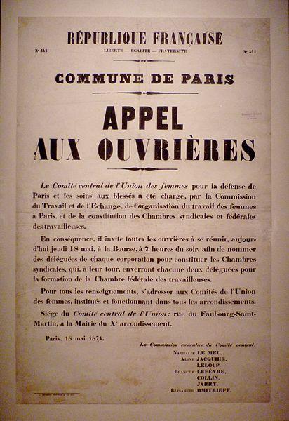 File:Commune de Paris Appel aux ouvrières 18 mai 1871.jpg
