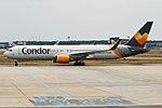 Condor, D-ABUS, Boeing 767-38E ER (44388470851).jpg