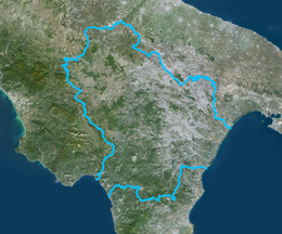 Cartina Geografica Regione Basilicata.Basilicata Wikipedia