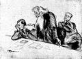 Congrès des émigrés russes 1926 par Derso.png