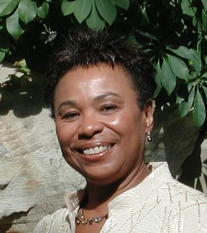 Barbara Lee, member of the U.S. House of Repre...