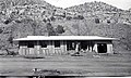 Construction, residence Building 8, near completion, Oak Creek. ; ZION Museum and Archives Image 004 03A055 ; ZION 7392 (75bc6a783ab7455c8cda5a0ca9ec045a).jpg