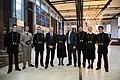 Contrat de parrainage entre l'Ecole Polytechnique et Zodiac Aerospace pour la promotion X2014 de l'Ecole polytechnique (21846472489).jpg