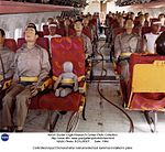 Controlled Impact Demonstration instrumented test dummies installed in plane DVIDS681271.jpg