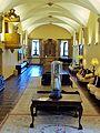 Convento de Nossa Senhora do Espinheiro (Évora) -Hotel del convento.jpg