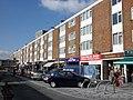 Cornwall Street, Plymouth - geograph.org.uk - 1536175.jpg