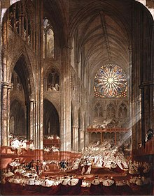 Coronation of Queen Victoria - John Martin.jpg