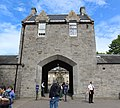 Corps Garde Palace Holyroodhouse Édimbourg 3.jpg