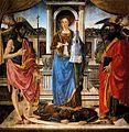 Cosimo Rosselli - Sainte Barbe.jpg