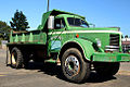 Cottage Grove Dump Truck (Lane County, Oregon scenic images) (lanDB2094).jpg