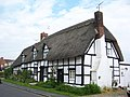 Cottages, Church Street, Wyre Piddle - geograph.org.uk - 836671.jpg