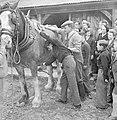 Country School- Everyday Life at Baldock County Council School, Baldock, Hertfordshire, England, UK, 1944 D20570.jpg