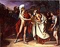 Coutan Achille donne à Nestor le prix de la Sagesse.JPG