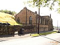 Cowmes Chapel. - geograph.org.uk - 365773.jpg