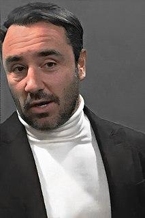 Cristian Brocchi Italian footballer
