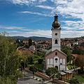 Crkva-1, Zavičajni muzej Knjaževac.jpg