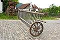 Croatia-00690 - Great Gate - Time to leave Kumrovec (9370397881).jpg