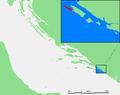 Croatia - Elafit Islands - Jakljan.PNG