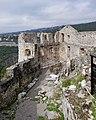 Croatia Trsat Castle BW 2014-10-14 12-26-29.jpg