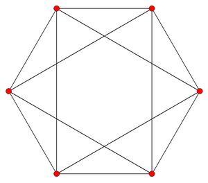 5-orthoplex - Image: Cross graph 3