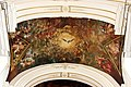 Crossing fresco - San Francesco de Assisi - Agrigento - Italy 2015.JPG