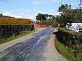 Crosskeys Road at Mowillin - geograph.org.uk - 1764475.jpg