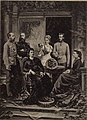 Crown Prince Rudolf of Austria-Hungary with his family.jpg