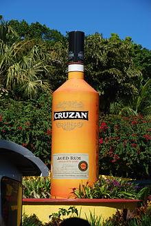 Virgin Islands Rum Flavored Cigar