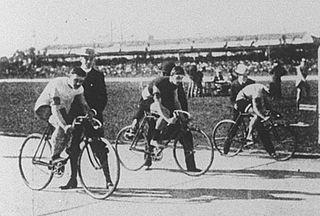 Cycling at the 1900 Summer Olympics – Mens sprint