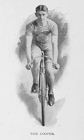 Tom Cooper (cyclist) - Tom Cooper.