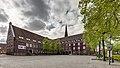 Dülmen, Rathaus -- 2017 -- 6791-7.jpg