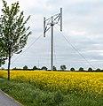 Dülmen, Rorup, Windenergieanlage -- 2015 -- 5968.jpg