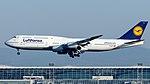 D-ABYI Lufthansa B748 FRA (33648061828).jpg