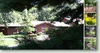 Douglas-Hart Nature Center